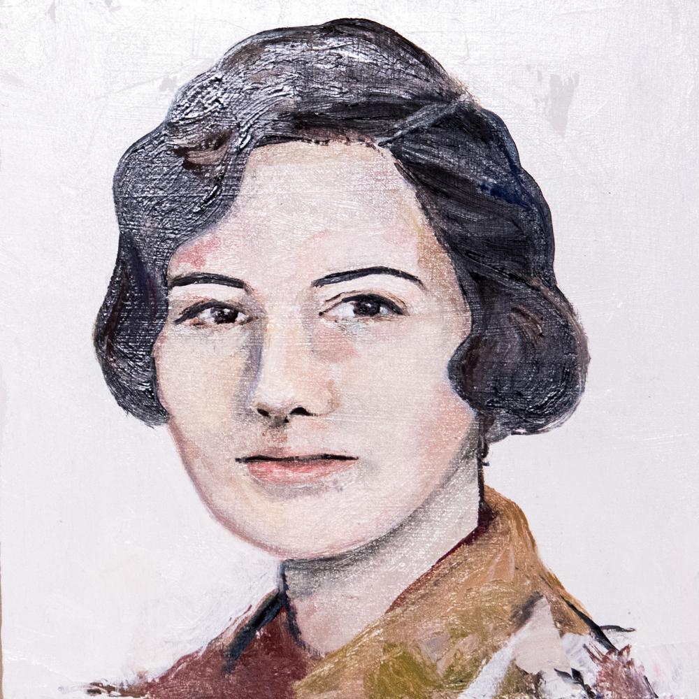 Carmen Sotomayor