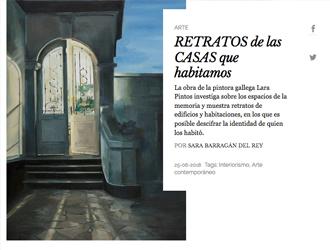 Artículo AD Spain